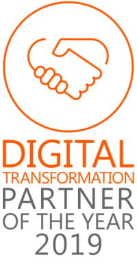 digital transformation award