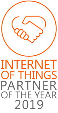 iot partner of the year