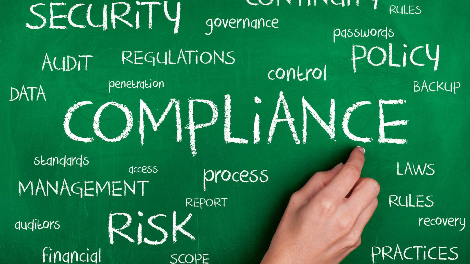 data compliance regulations
