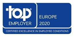 top employer europe