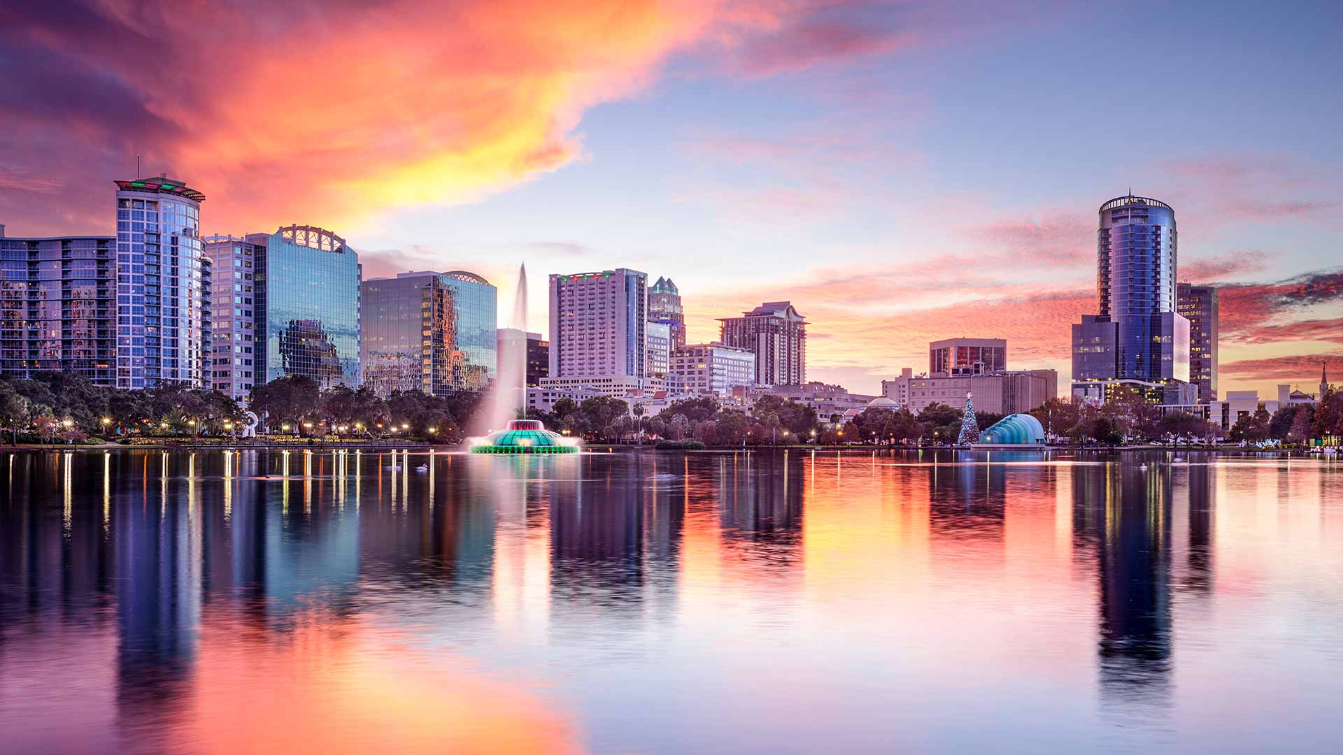 HIMSS Event Orlando
