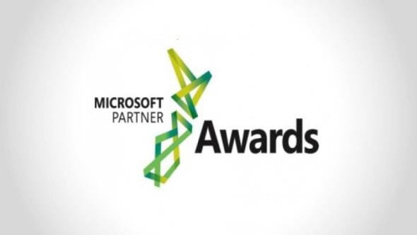 Microsoft Partner Awards