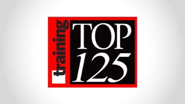Training magazine top 125 organizations
