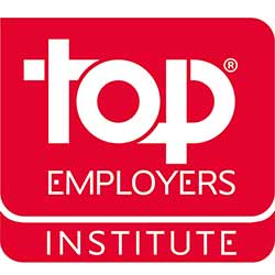 Top Employers Institute