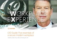 cio guide to a secure modern workplace
