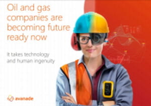oil and gas technology solutions