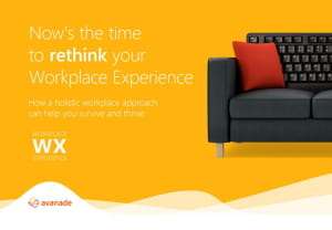 employee experience solutions