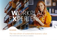 workplace experience sustainable business point of view